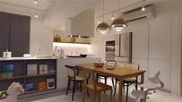 【廚房設計.中島廚具】西班牙 SANTOS《羅斯福路》客戶案例分享 38-602/18︱ 開放式廚房 Cocina con isla central - YouTube
