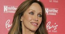 Tanya Roberts, Bond girl and 'Sheena' star, dies at 65 ...