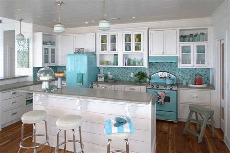 beach house kitchen cabinets jane coslick cottages the perfect beach house kitchen