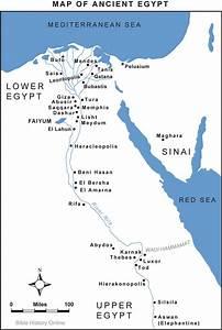 Atlas Of Egypt