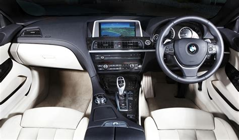 new 2011 bmw 6 series convertible arrives anyauto