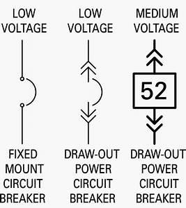 The Essentials Of Designing Mv  Lv Single Line Diagrams  Symbols  U0026 Drawings Analysis