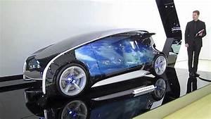 Fun Autos 77 : toyota fun vii concept car at 2012 detroit auto show youtube ~ Gottalentnigeria.com Avis de Voitures