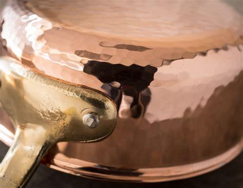 copper kitchenware  history  copper allora