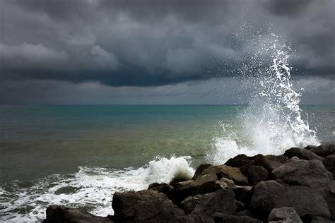 images gratuites plage paysage mer cote eau la