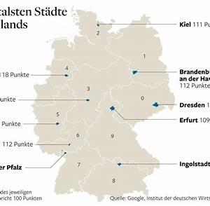 Schönsten Städte Deutschland : etown award das sind die digitalsten st dte in deutschland welt ~ Frokenaadalensverden.com Haus und Dekorationen