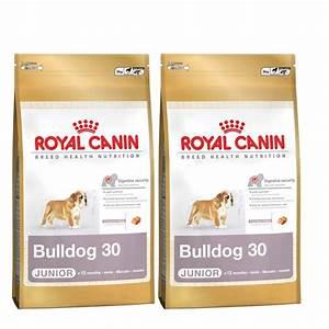 Royal Canin Bulldog : buy royal canin bulldog junior dog food 2 x 12kg ~ Frokenaadalensverden.com Haus und Dekorationen