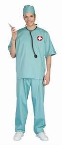 Doctor Costumes (for Men, Women, Kids)   Parties Costume
