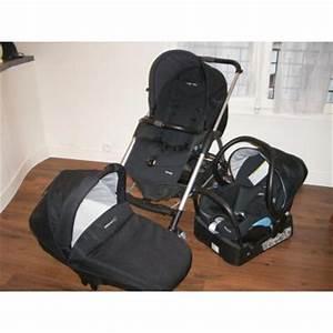 Poussette Pliage Compact : poussette streety b b confort poussette trio pliage ~ Voncanada.com Idées de Décoration