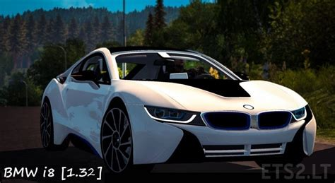 Mod Bmw S by Bmw Ets 2 Mods