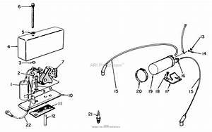 Onan P220g Parts Manual