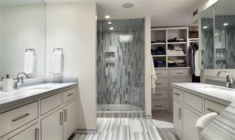 modern bungalow modern bathroom oklahoma city