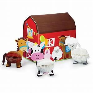 Meine Kleine Farm : tischdeko meine kleine farm 4 tlg g nstig kaufen bei ~ Watch28wear.com Haus und Dekorationen