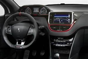 Peugeot Cars News: 2013 208 GTi unveiled
