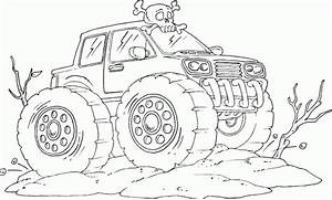 monster truck coloring pages 4 monster truck coloring pages 5 monster