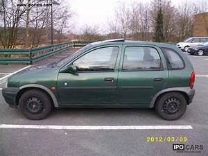 Opel Corsa 1998 : teens car choice in the us vs uk why such difference page 1 general gassing pistonheads ~ Medecine-chirurgie-esthetiques.com Avis de Voitures