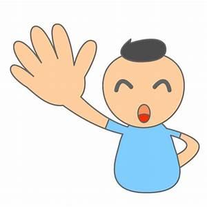 Raise Your Hand Clipart – 101 Clip Art