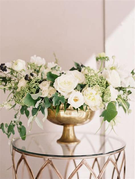 white flower table l fine art wedding film photographer when he found her