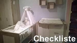 Baby Liste Erstausstattung : baby erstausstattung checkliste als gratis pdf zum ausdrucken ~ Eleganceandgraceweddings.com Haus und Dekorationen