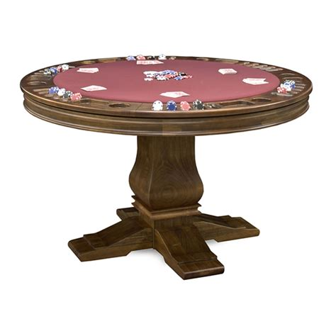 card and game tables hillsborough reversible top game table shop card tables now