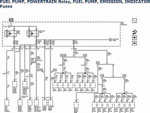 2006 Chevy Cobalt Engine Wiring Diagram