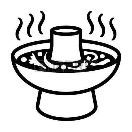 hot pot clipart   cliparts  images