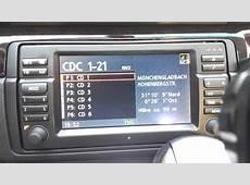 ncXus V3 BMW e46 169, Aktivierung YouTube