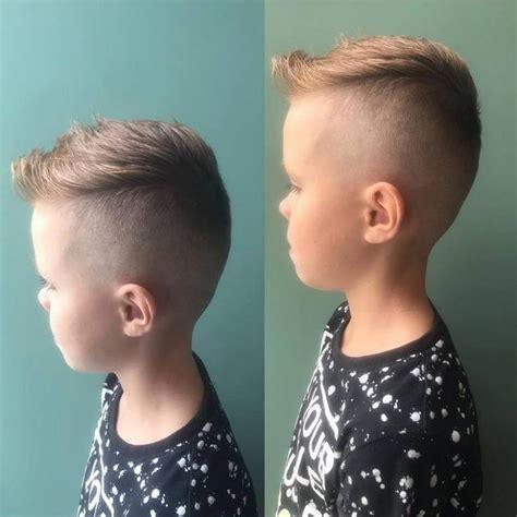 Pin en cortes de pelo niños