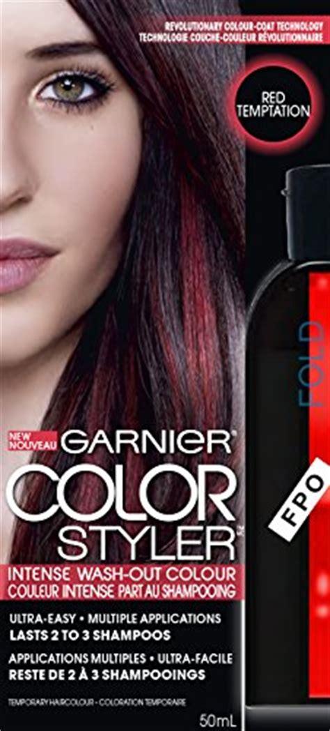 Garnier Hair Color Color Styler Intense Washout Color