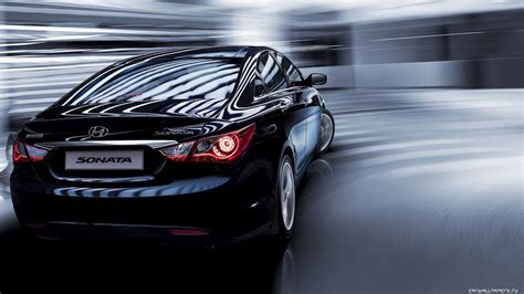 Hyundai Sonata Wallpaper For Mac #l0o