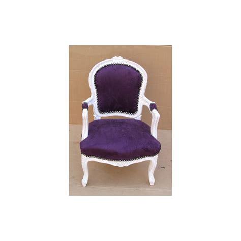 un fauteuil cabriolet louis xv enfant 80 couleurs disponibles 224 199 00 avec livraison gratuite
