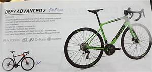 My Bike Journey Just Started Giant Tcr Advanced 2 Disc