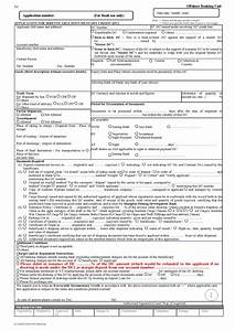 letter of credit application form templates at With l application documents