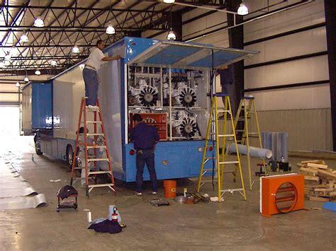chambre hyperbare chambres hyperbares mobiles oxygénothérapie hyperbare hbot