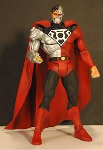 Mattel DC Universe Classics Wave Eleven Kilowog ...