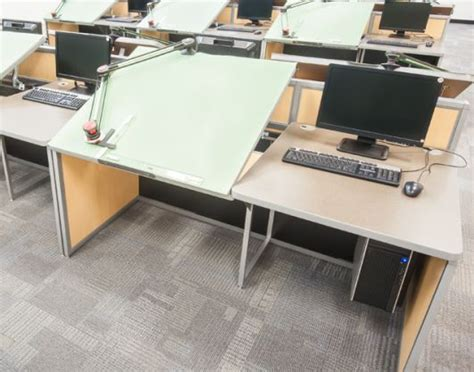 Stem Lab & Technology Furniture That Is Designed To Fit