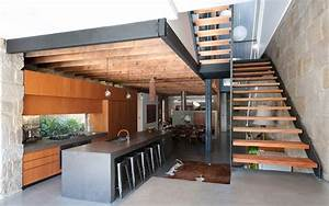 Warehouse, Conversion, By, Mck, Architects