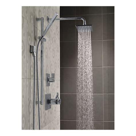 premium single setting  bar hand shower