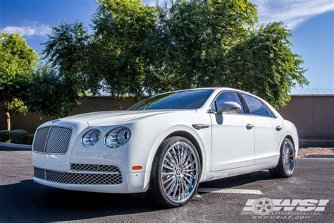 bentley custom rims bentley continental flying spur custom wheels lexani lf