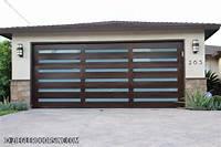 contemporary garage doors Modern Garage Doors by Ziegler Doors, Inc.