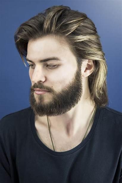 Hair Beards Shorter Longer Beard Short Barber