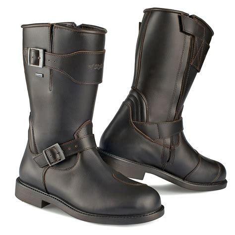 style motorcycle boots everyday waterproof motorcycle boots seattle comfortable