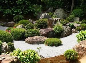 Der Eigene Zen Garten Ratgeber Haus Garten