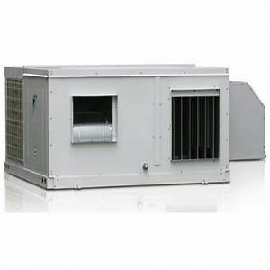 Split Duct Ac  Rating  2  For Office Use  Rs 22000   Piece  Unique Hvac Solutions Private Limited