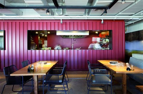 Small Restaurant Interior Design Small Restaurant