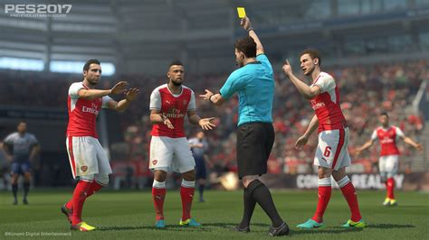 Take total control of every action on thepitch in a way that only the pro evolution soccer franchise. PES 2017 Free Download PC Game - Fully Full Version Games ...