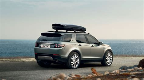 land rover discovery sport prices specs  information