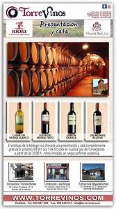 Cata Bodegas Vinícola Real – Torrevinos | Blog de Vinos ...