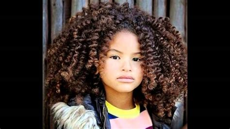 Best Unique Braided Hairstyles For African American Little