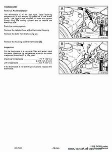 Bobcat 742b  743b Skid Steer Loaders Service Manual Pdf